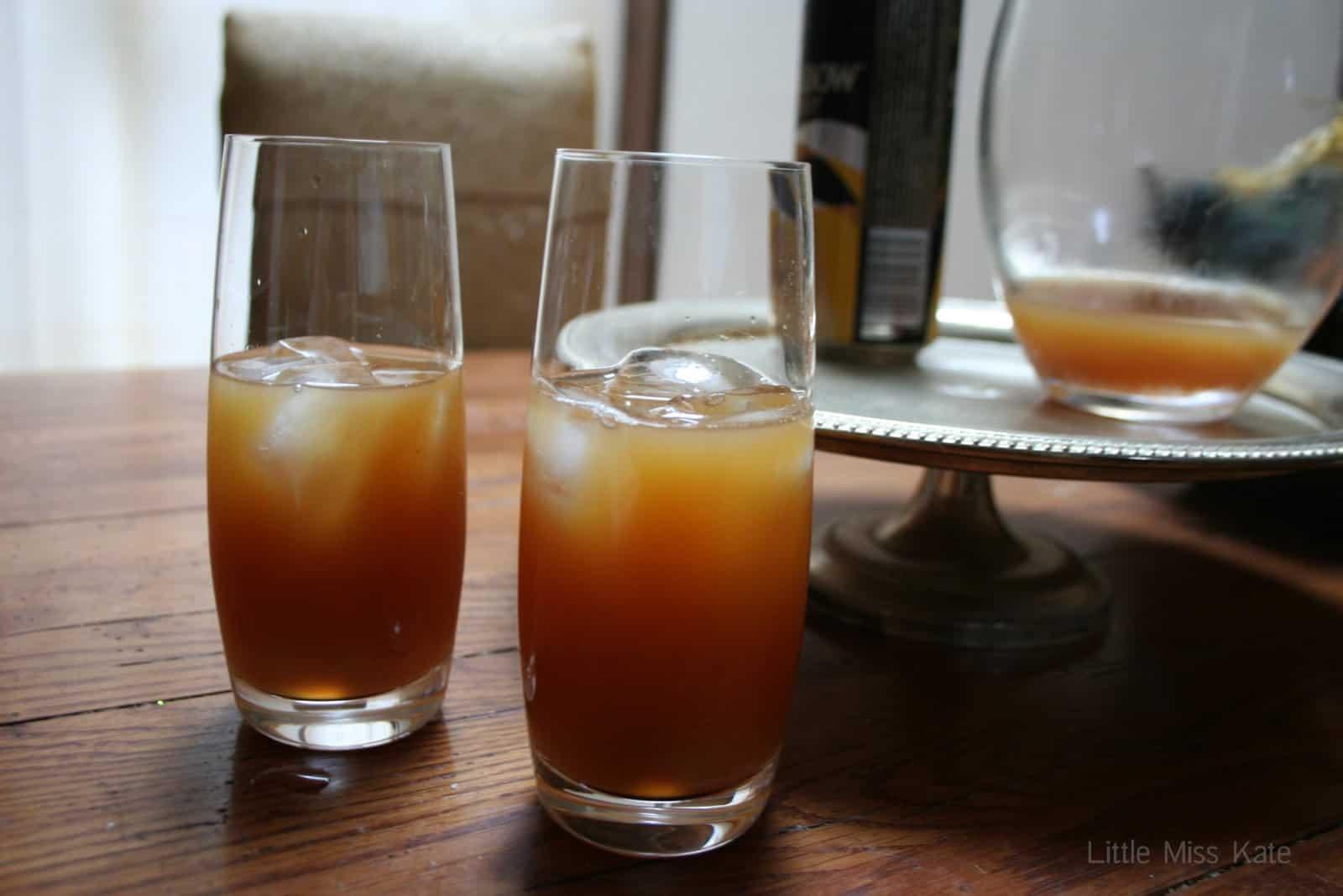 Halloween Cocktail