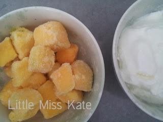 Mango Lassi Rrecipe