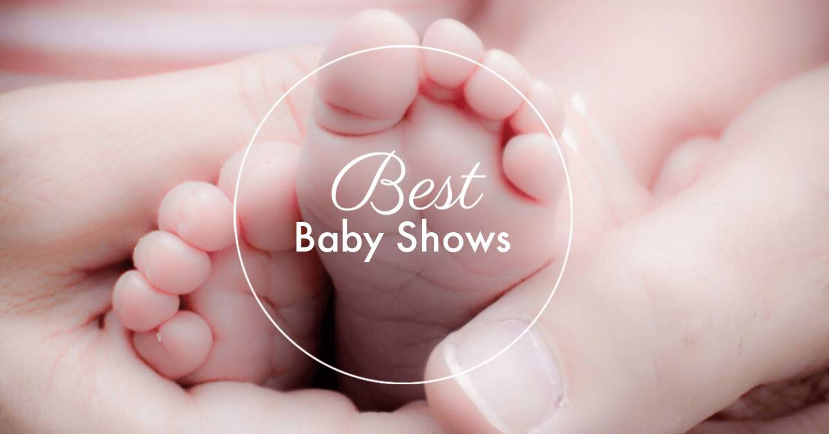 10 Tips for Attending Baby Shows and OutGrow OutPlay Shows