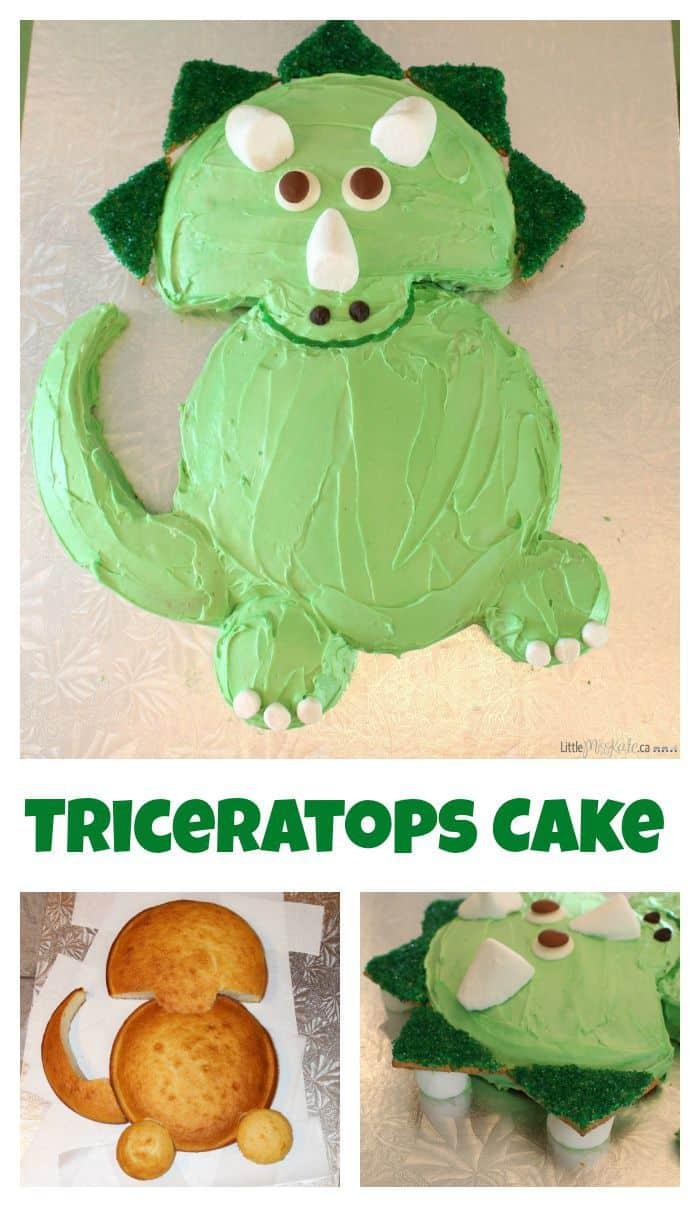 Easy-triceratops-dinosaur-birthday-cake