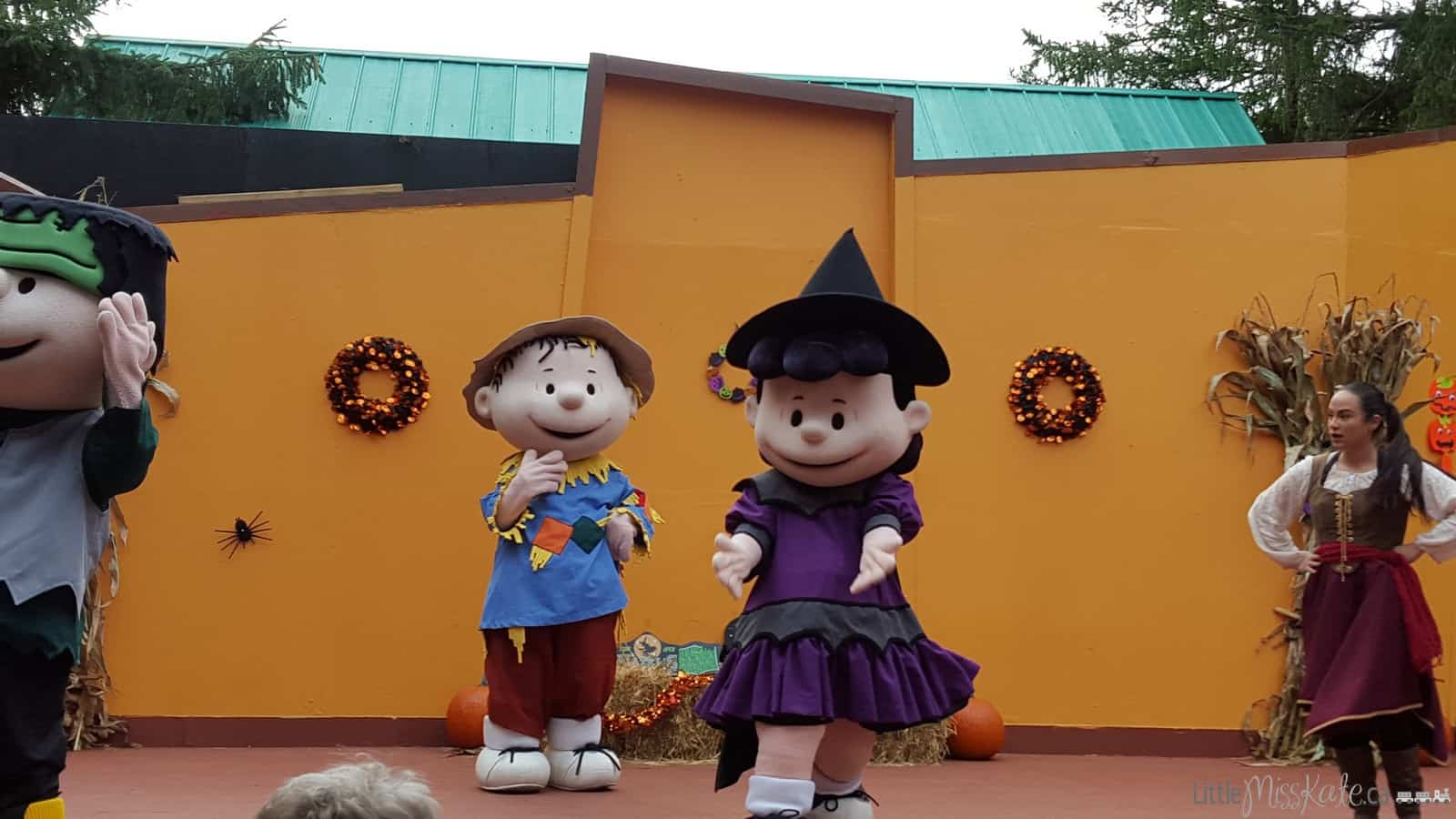 5 things you need to know about Camp Spooky Halloween at Canada's Wonderland