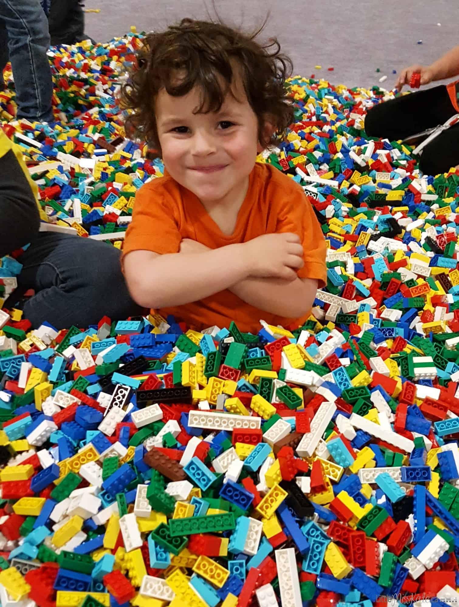Lego-gift ideas