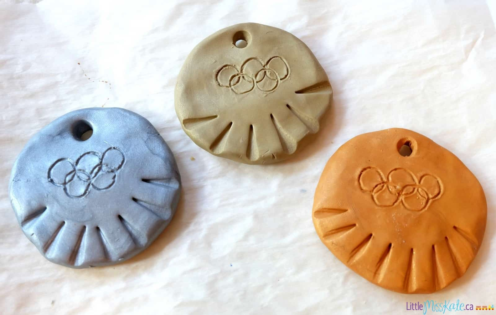 olympics arts and crafts olympic rings craft