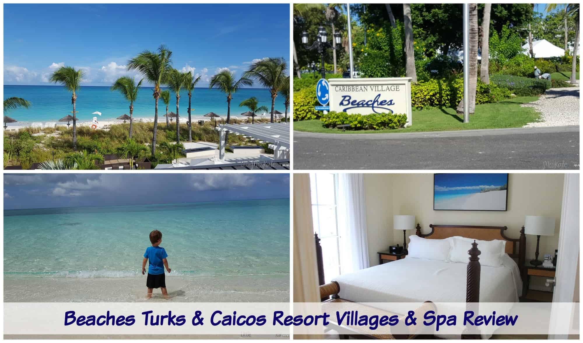Beaches Turks & Caicos Resort Villages & Spa Complete Review