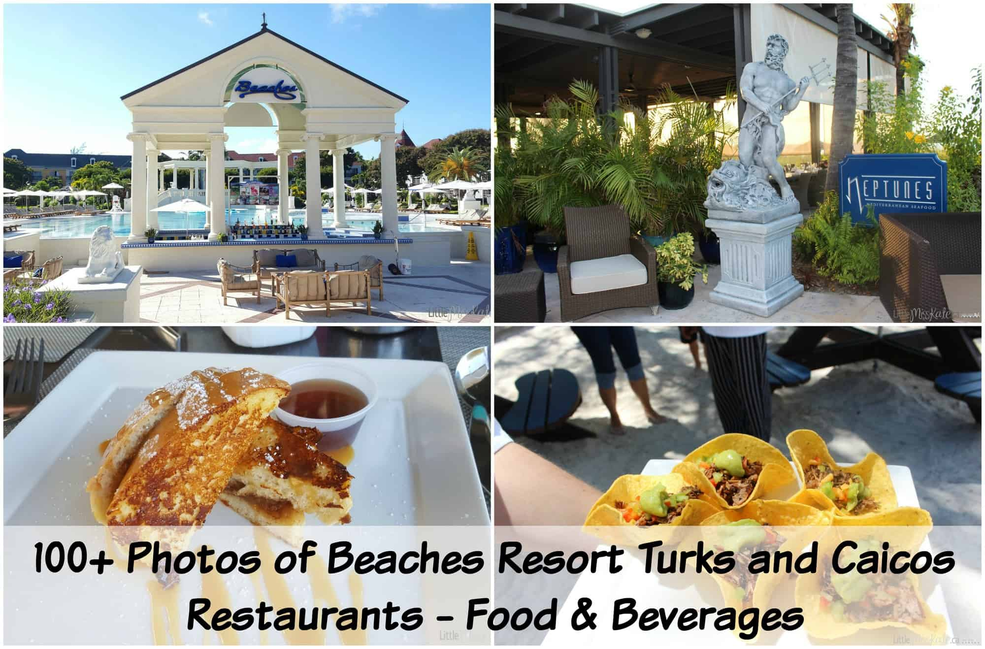 100+ Pictures of Beaches Resort Villages Turks and Caicos – Restaurants, Food, and Beverages