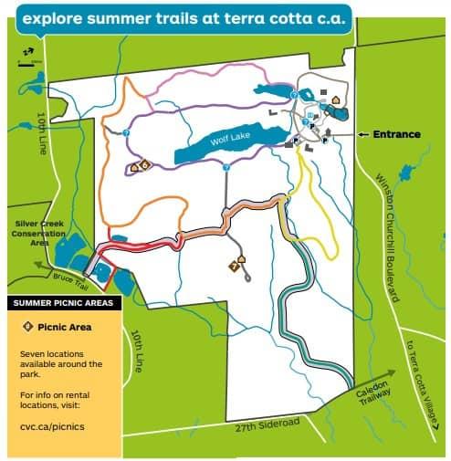 terra cotta trail