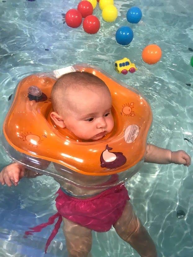 Baby Spa in Brampton, Mississauga