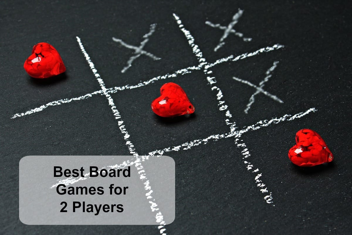 Best Board Games for Married Couples