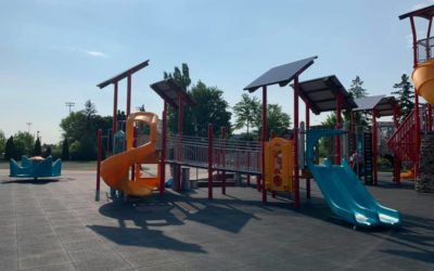 Best Park in Brampton: Chinguacousy Park – Outdoor Entertainment for all seasons – Updated 2021