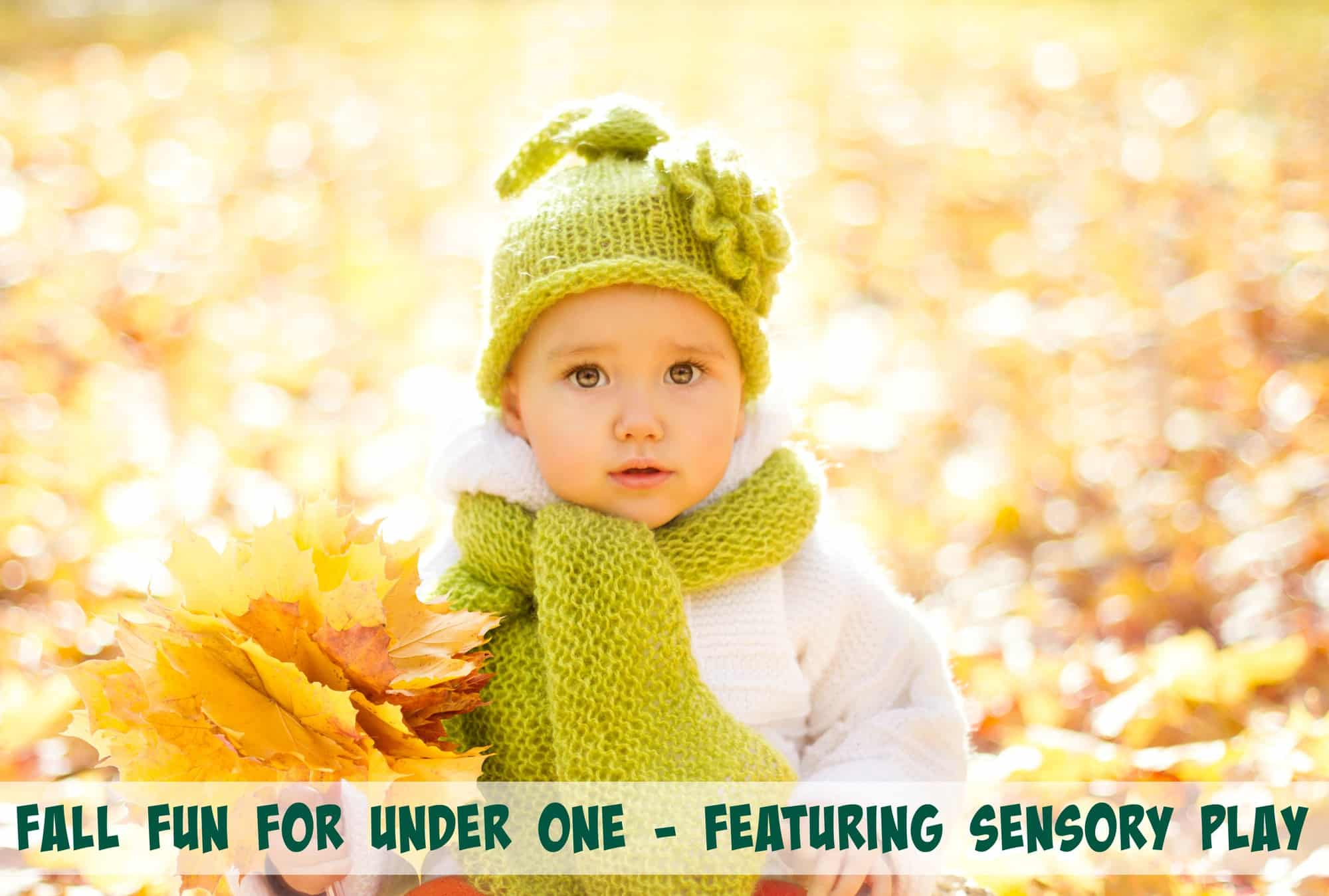 Free and Cheap Things to do in the Fall with Babies