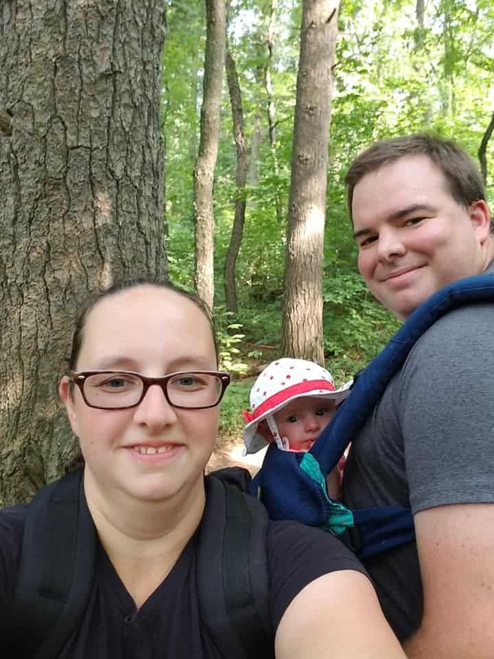hiking limehouse conservation
