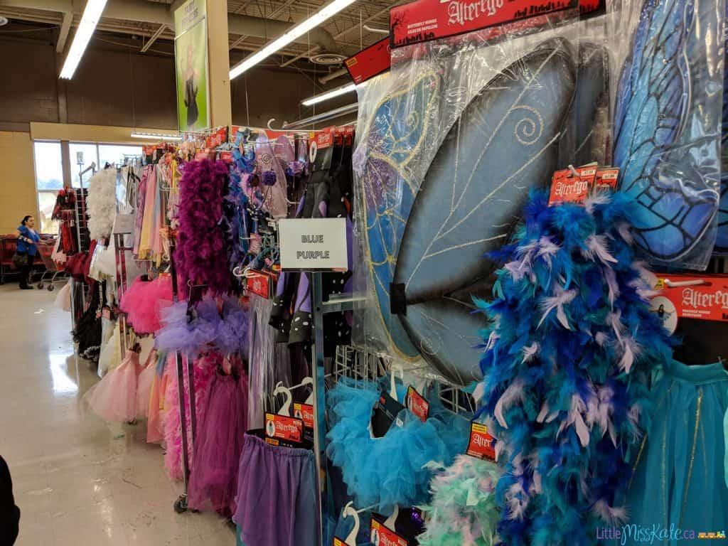 Value Village Where to buy halloween costumes in Brampton