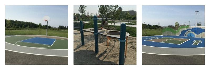 creditview park