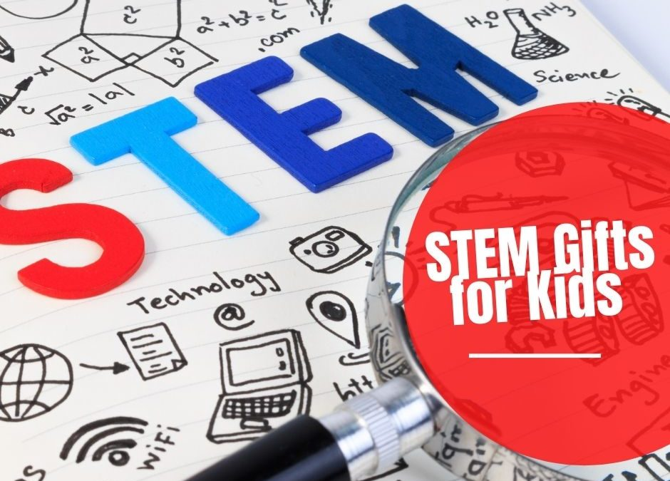Stem Toys for kids: The Ultimate Guide to STEM toys this Holiday Season