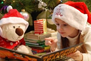 Christmas Gifts for Toddlers