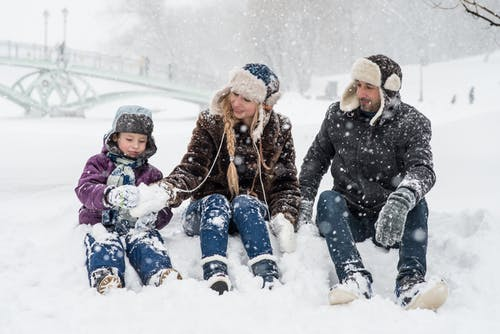 Family Day Weekend Events in Brampton, Mississauga, Caledon, Orangeville and Georgetown