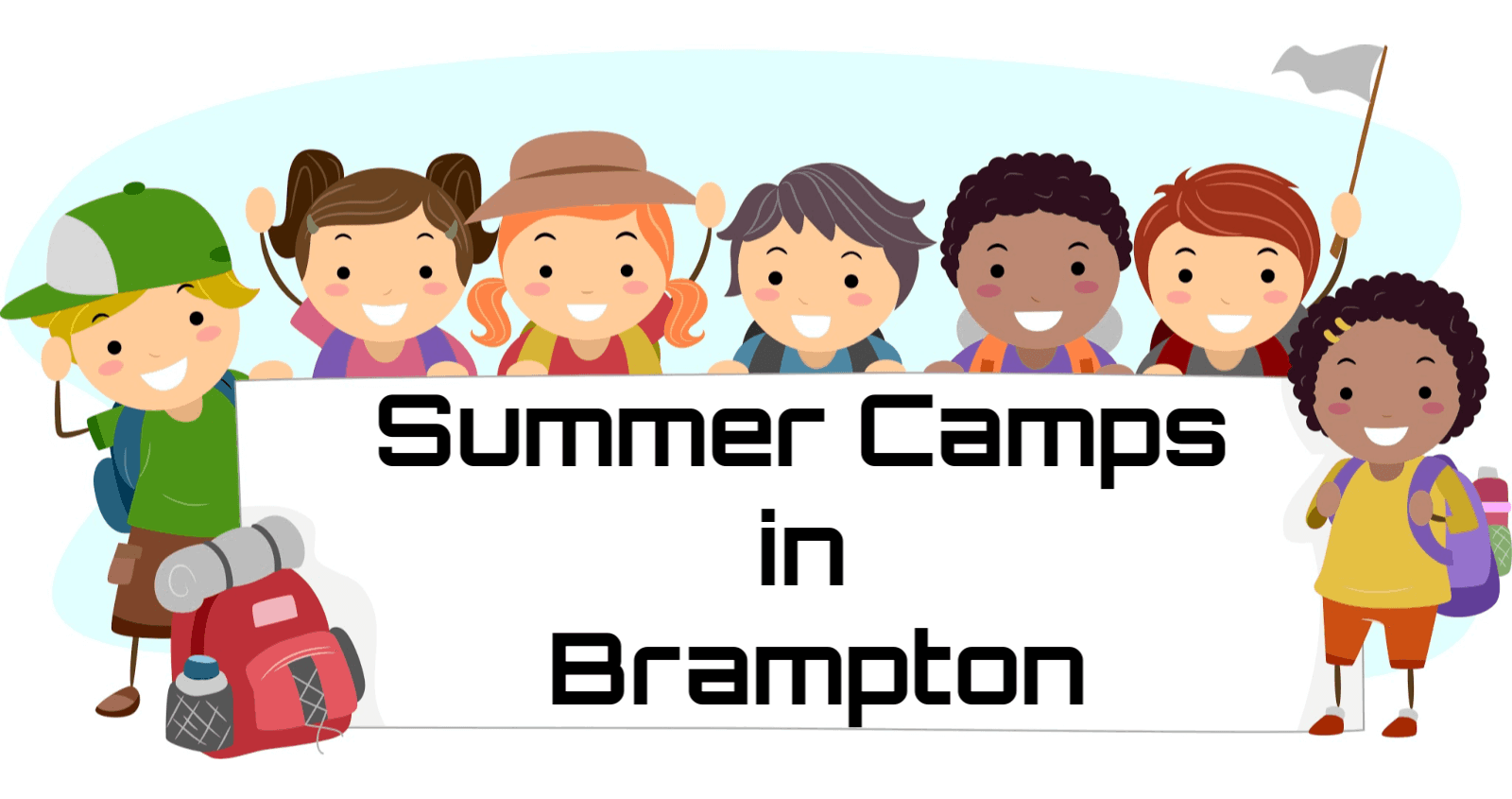 Brampton Summer Camps