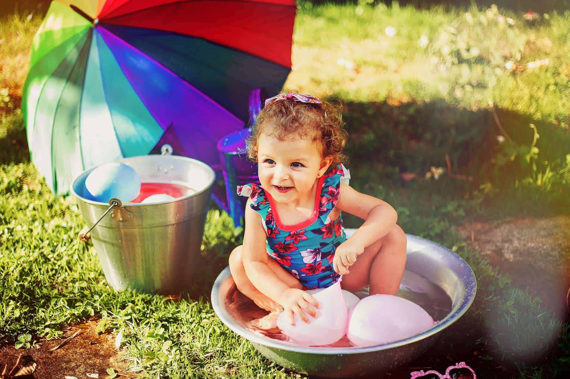 Toddler Outdoor Toys