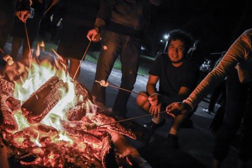 Food to take Camping: Camping Food Ideas