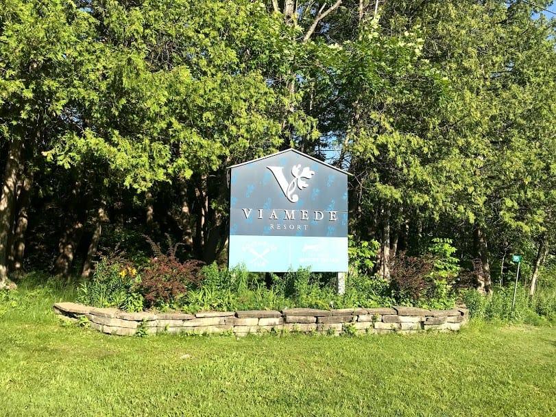 Family Vacations in Ontario: Viamede Resort