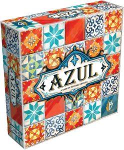 Azul - Best Board Game of 2020