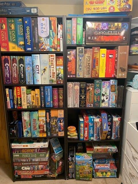 Board Games 2020