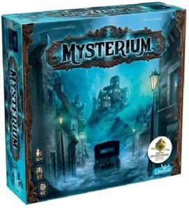 Mysterium - Best Game of 2020