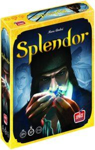 Splendor Best Board Game