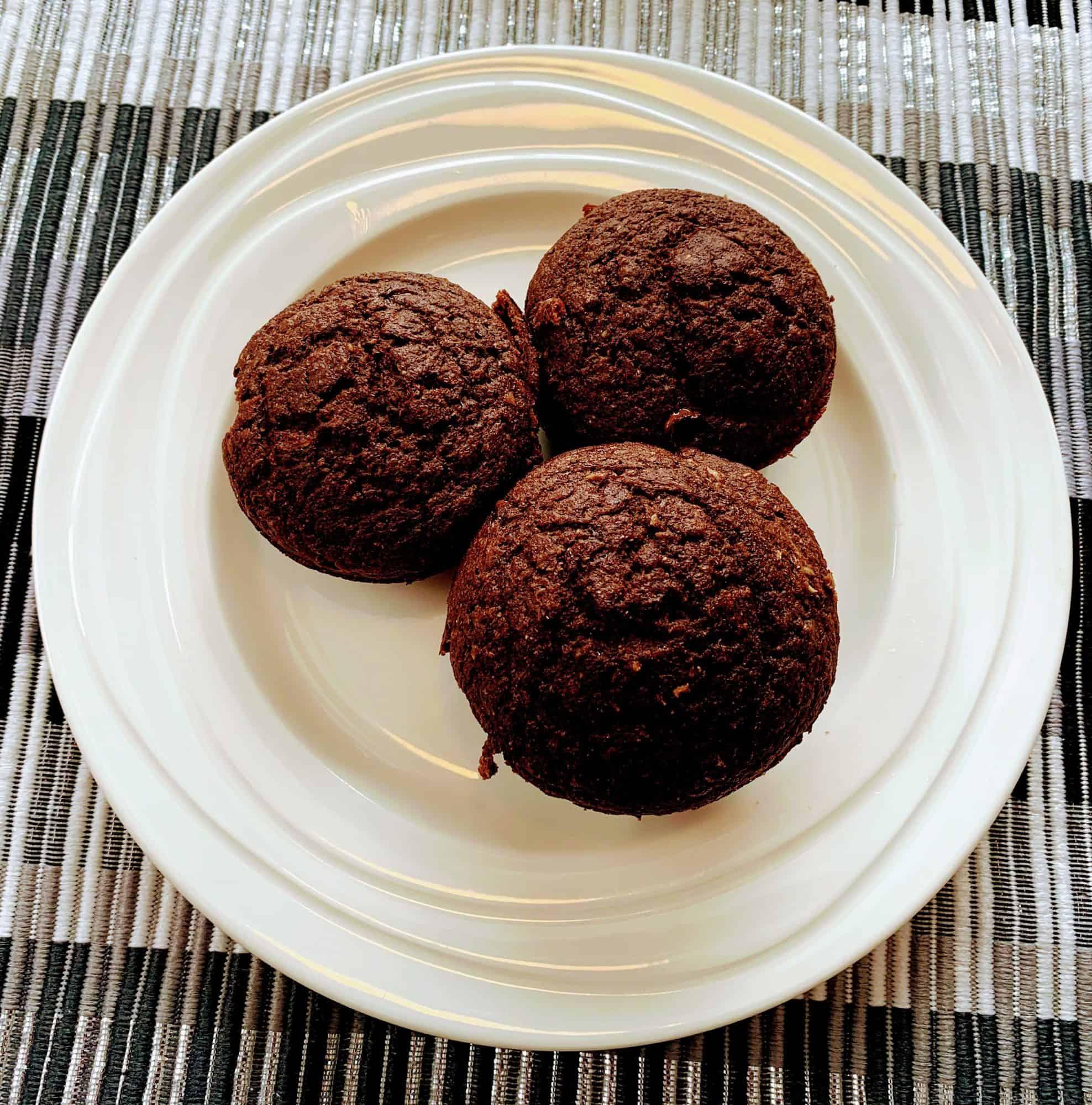 Weight Watchers Muffins – 2 Points