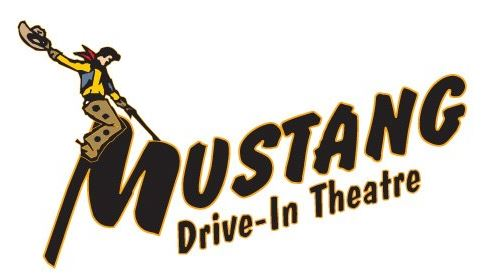 Mustang Drive-In Movie Theatre London Ontario