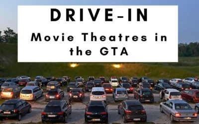 Drive-In Movie Theatres Near Mississauga and Brampton – Updated 2021