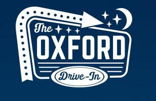 Oxford Woodstock Drive-in Movie Theatre Ontario