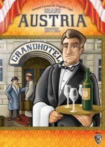 Grand Austria Best Board Game