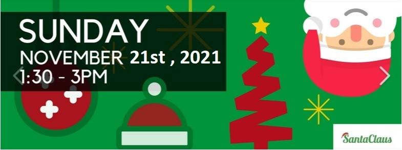 Milton Christmas Parade 2021