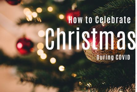 Fun ways to Celebrate the Holidays in 2020 in the Greater Toronto Area – Covid Safe Activities