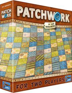 Patchwork Best Board Game