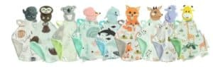Baby Shower Gift Ideas for Teething