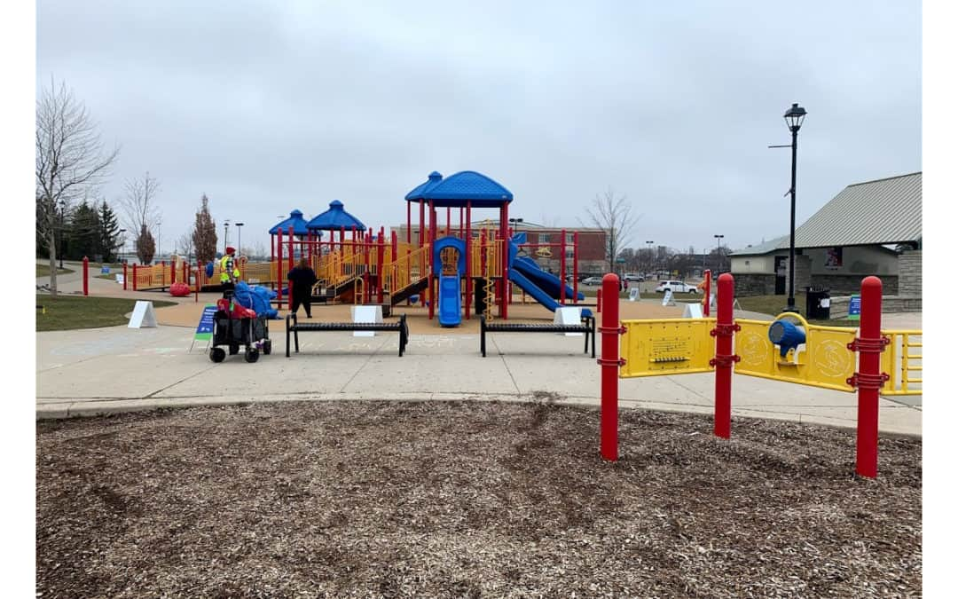 Best Playgrounds and Parks in Halton Hills – Georgetown