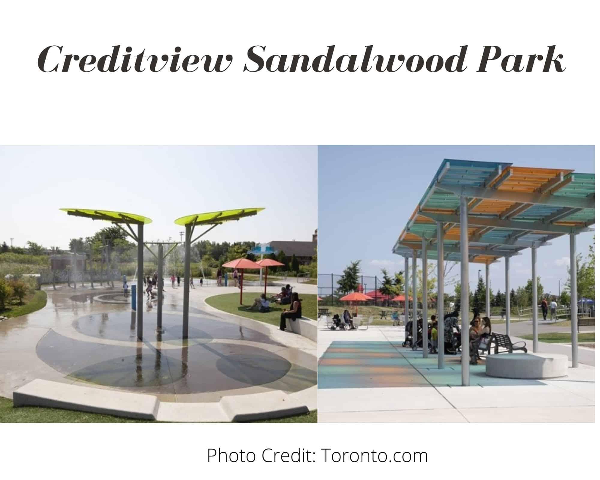 Creditview Sandalwood Park