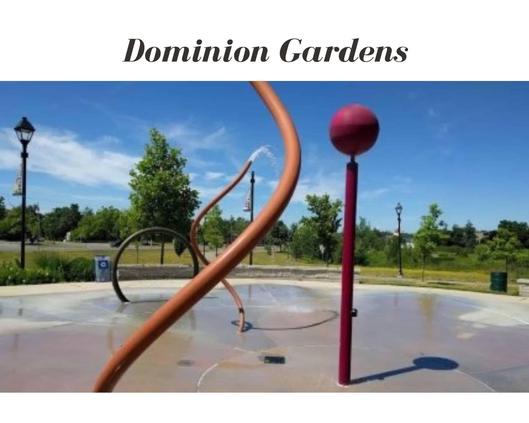 Dominion Gardens Georgetown