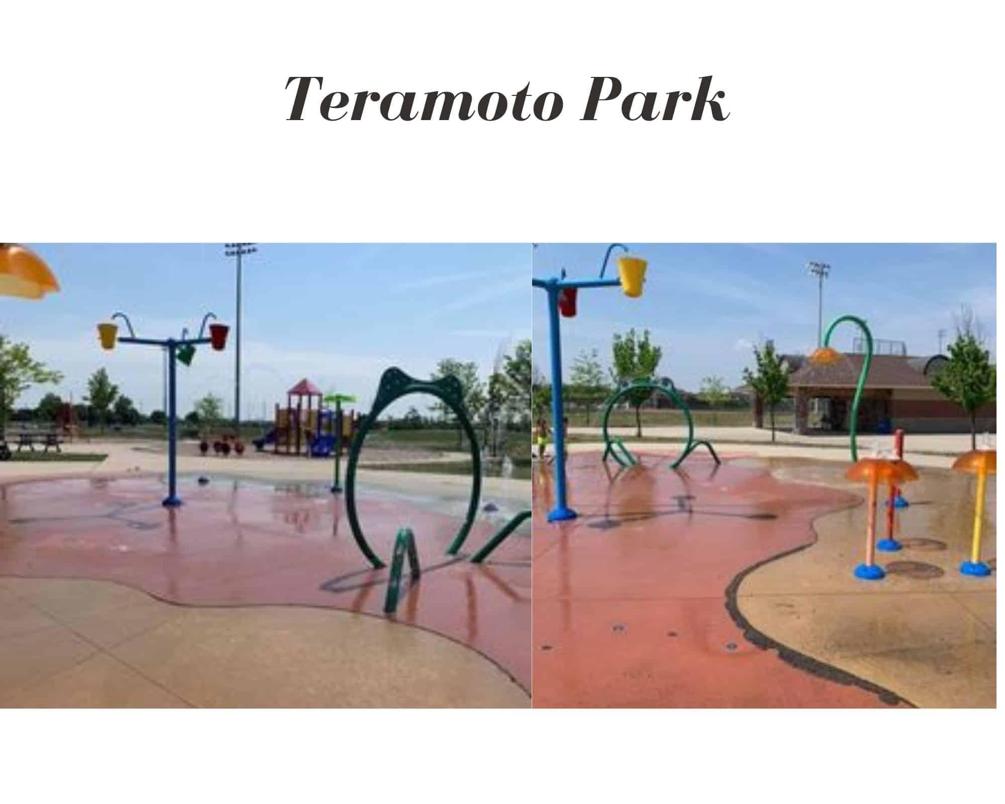 Teramoto Park