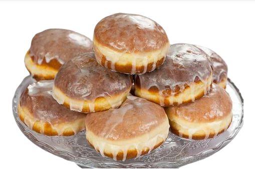 best polish donuts in brampton Euromax