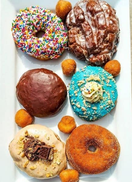 epic vegan donuts brampton and mississauga