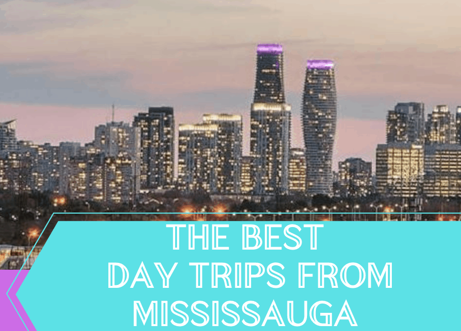 Best Day Trips from Mississauga for Families