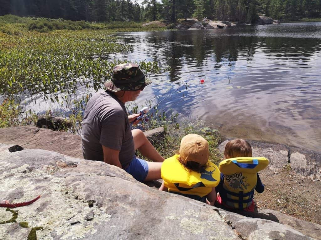 Best Campgrounds in Ontario for Families