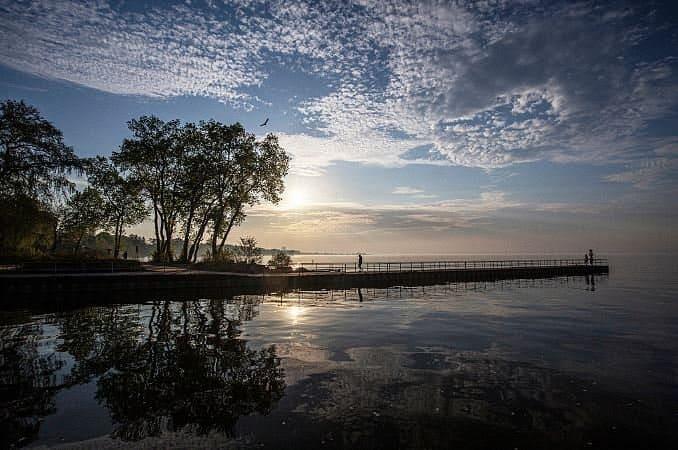 Best Beaches in Etobicoke