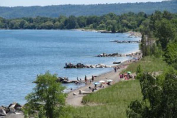Best Beaches in Hamilton