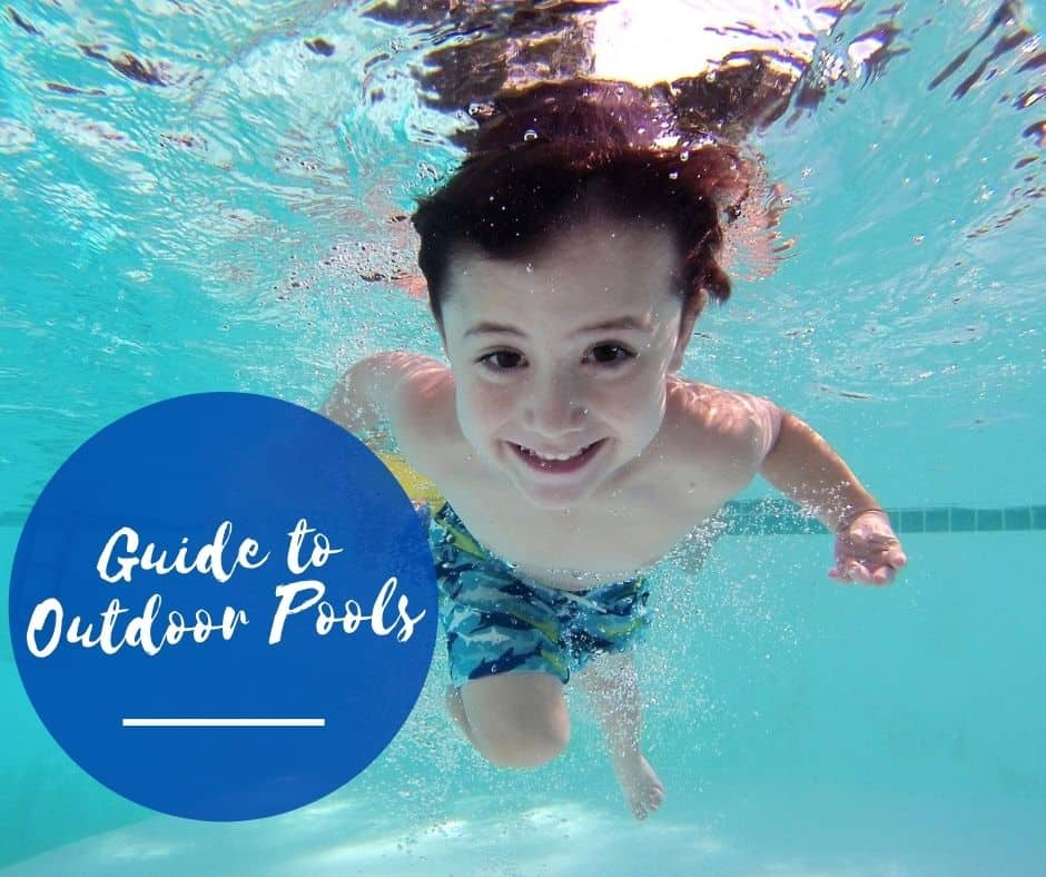 Best Outdoor Pools in Mississauga, Brampton, Caledon, and Milton