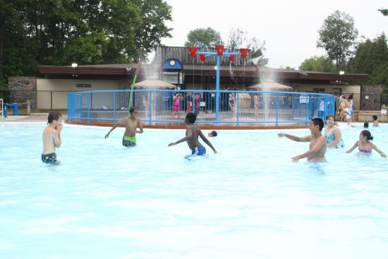 Outdoor Pools in Caledon