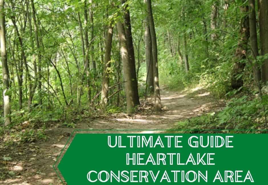 Heartlake Conservation Area